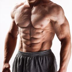 Personal Training For Building Lean Muscle