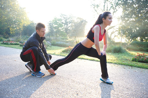 Personal Training in Finsbury Park